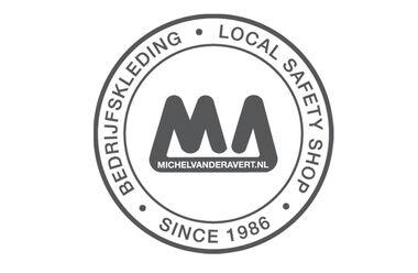 Michel van der Avert logo